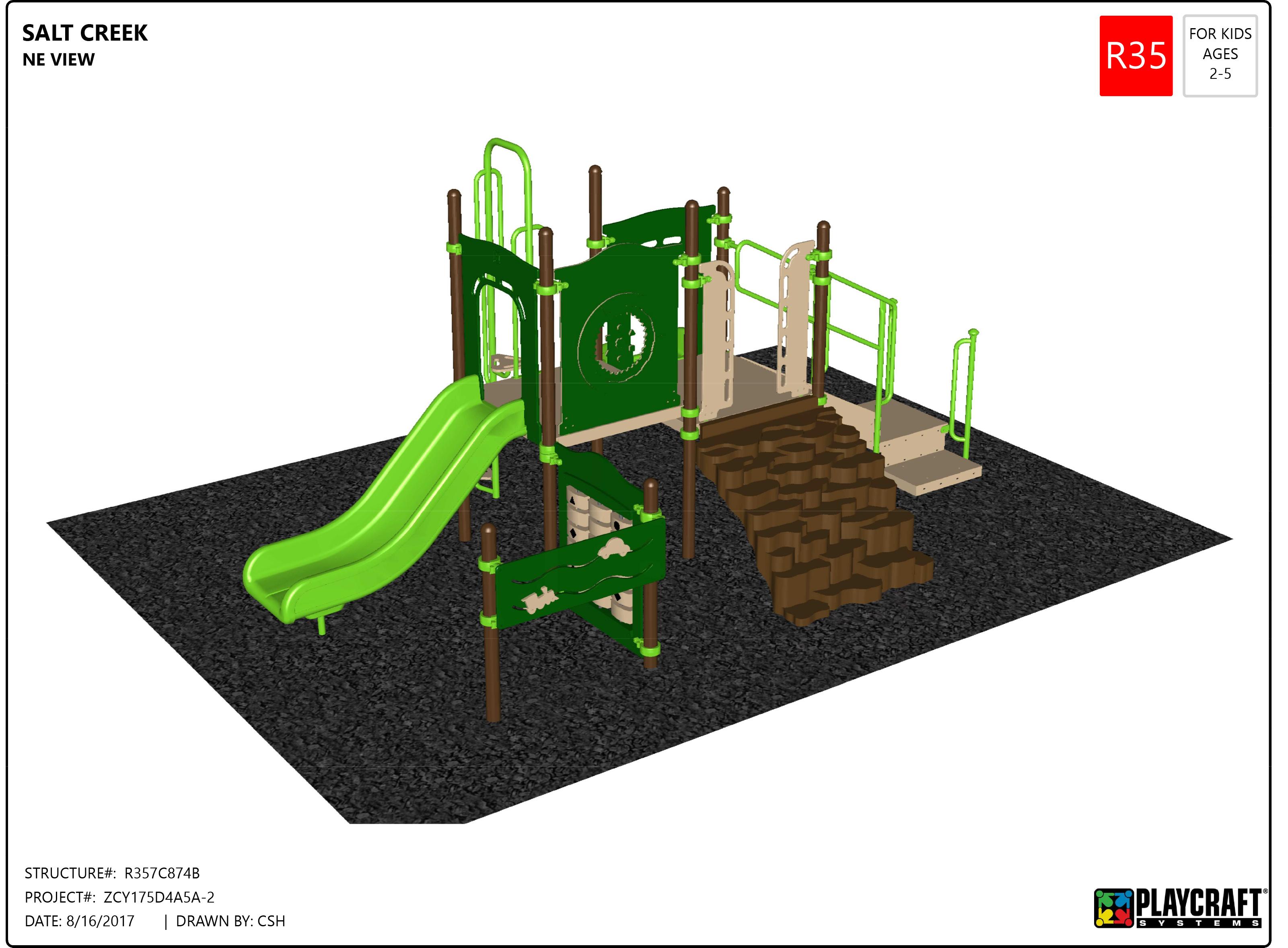 Playground View 1